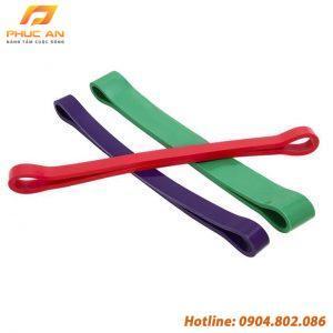Bộ 3 dây Super mini band