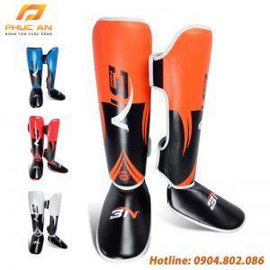 Giáp bảo hộ chân BN