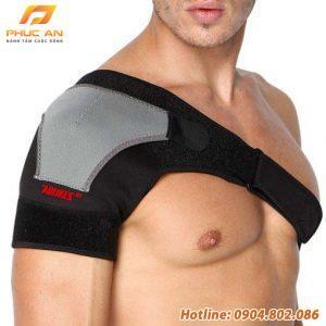 Đai bảo vệ vai khi tập luyện thể dục, thể thao Aolikes AL1697