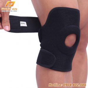 Băng bảo vệ đầu gối đa năng Aolikes AL7616