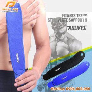 Băng cuốn bảo vệ cổ tay thể thao Aolikes AL7937