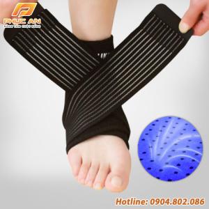 Băng cuốn bảo vệ mắt cá chân, cổ chân Aolikes AL4546