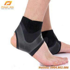Băng cuốn bảo vệ mắt cá chân Aolikes AL7130