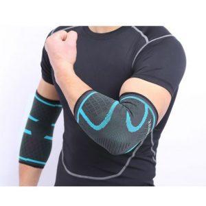 Bộ đôi bảo vệ khuỷu tay chính hãng Aolikes AL7547