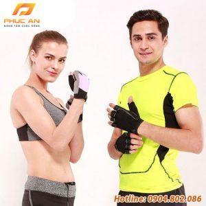 Bộ đôi găng tay thể thao Aolikes AL110