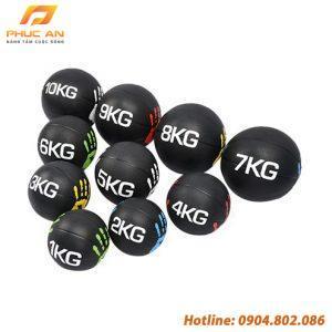Bóng tạ bàn tay (Medicine ball)