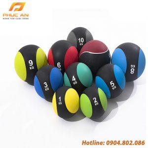Bóng tạ (Medicine ball)