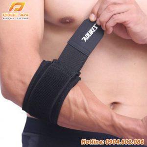 Đai bảo vệ khuỷu tay đa năng Aolikes AL7947