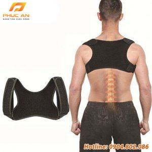 Đai chống gù lưng, điều chỉnh cột sống Aolikes AL3103