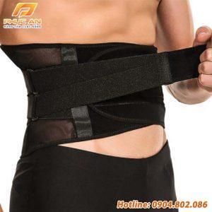 Đai bảo vệ thắt lưng 4 mùa Aolike AL7981