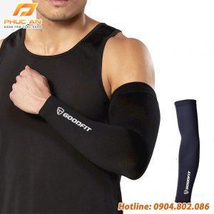Găng tay, bao tay chống nắng GoodFit GF405AS