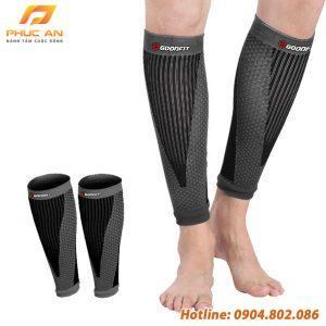 Tất bảo vệ ống đồng, bắp chân GoodFit GF601C
